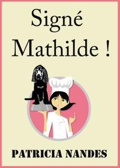 Signé mathilde
