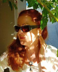 Patricia Nandes auteure