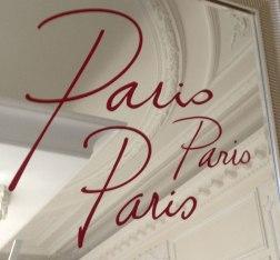paris fashion week mode spring summer 2014 defiles de mode