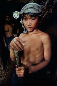 Filipinas Autor: Steve McCurry