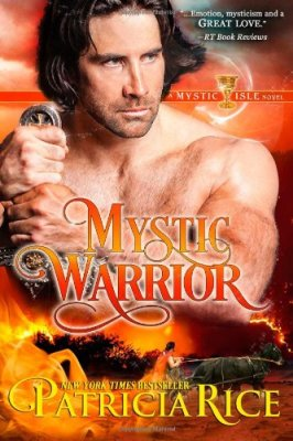 Mystic Warrior