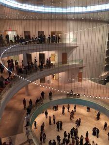segerstrom concert hall