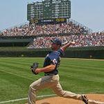 baseballBy Antonio VernonTonyTheTiger