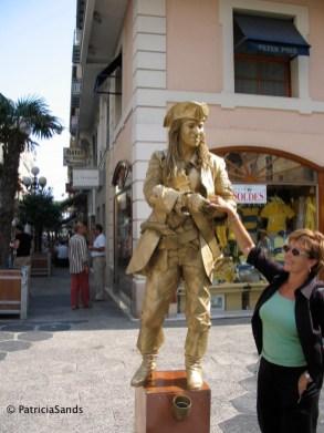 Pirates of the Mediterranean ~ Nice