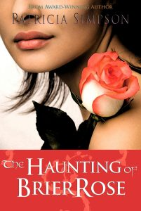 Cover of the Haunting of Brier Rose.