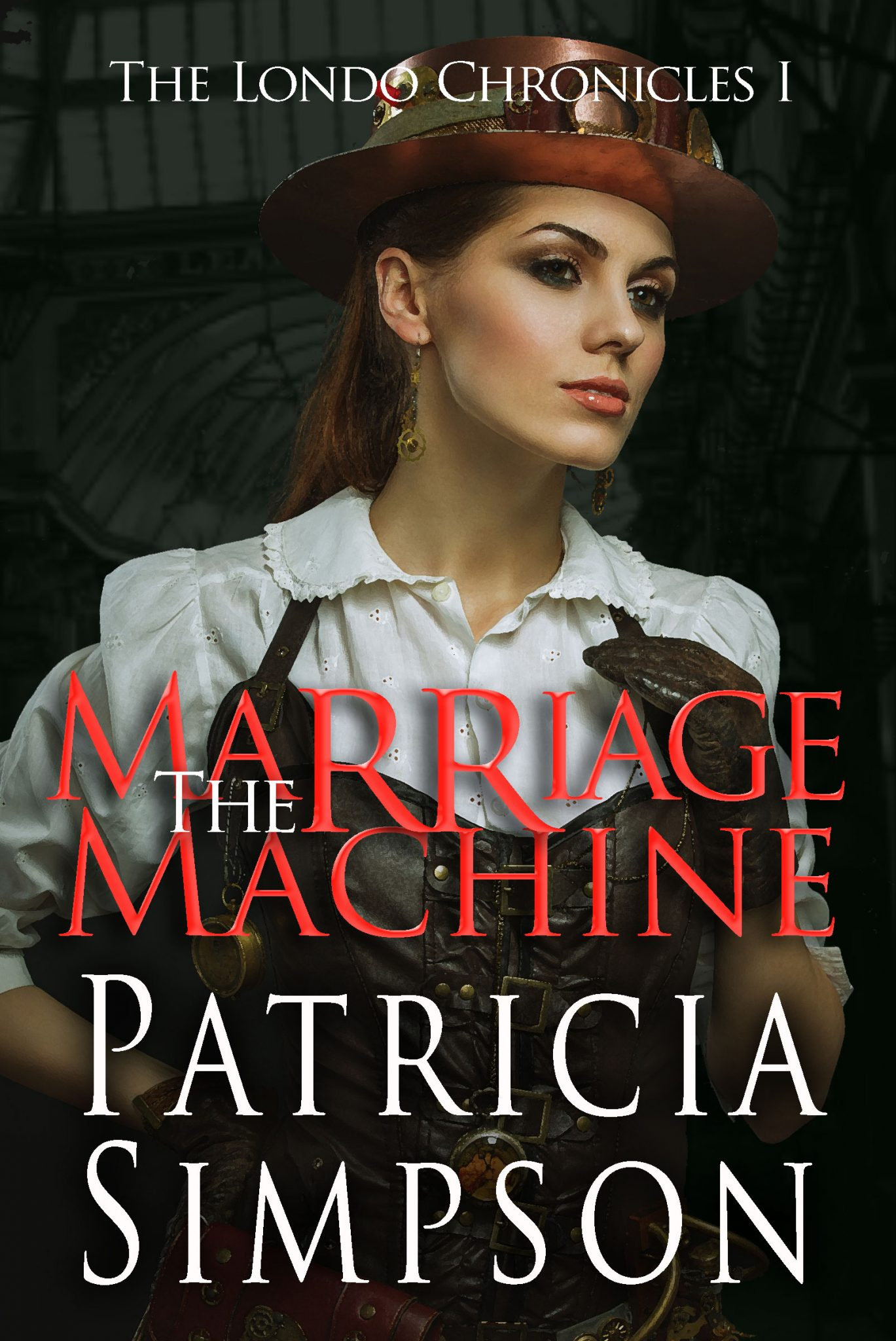 Marriage Machine (A Novella)