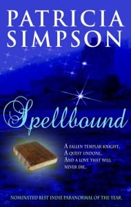 Spellbound by Patricia Simpson.