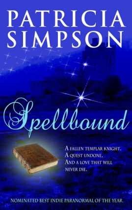 Spellbound by Patricia Simpson.
