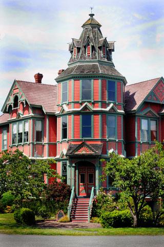 starrett-mansion