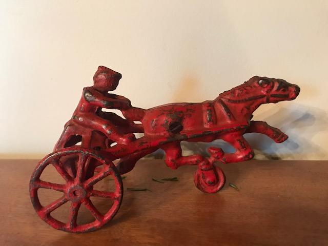 Red Sluky  $115
