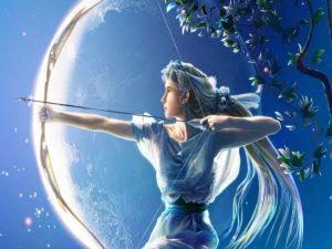 Deusa-Grega-Artemis