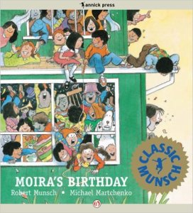2016 4 11 Moiras Birthday