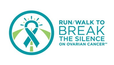 Run/Walk to Break the Silence on Ovarian Cancer http://wp.me/p7mJSr-ua
