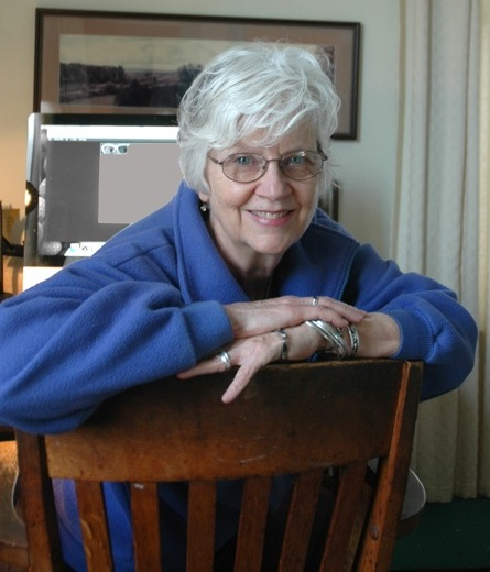 Patricia Wild
