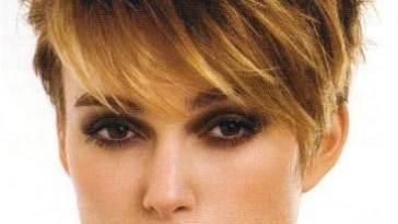 keira knightley short hair photos 10 - Qual é o segredo para conservar tonalidade e brilho por mais tempo?