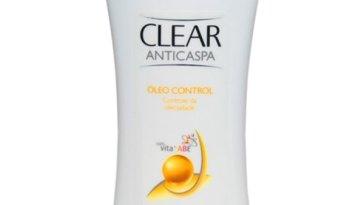 Clear1 - Clear Anticaspa