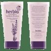 Herbia1 - Emulsão Hidratante Lavanda e Verbena Branca