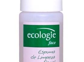 Espuma1 - Testei - Espuma de Limpeza Facial Ecologie