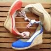 P72201251 - Se Amarre neste Verão – Sandálias de Corda ESPADRILLE