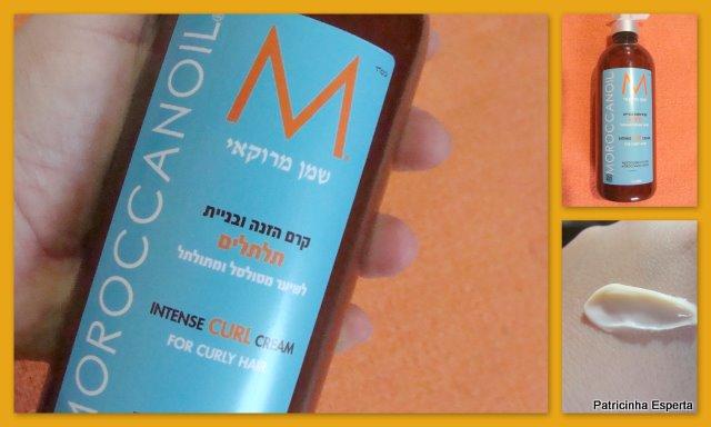 Blog1011 - Intense Curl Cream - O Milagre Em Forma De Leave-In!