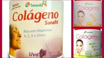 Blog1041 - Colágeno Hidrolisado - Sanavita