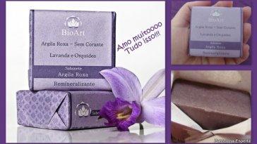 Blog752 - Sabonete de Argila Roxa - BioArt