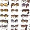181020114501 - Extra... Extra... Óculos Escuro na C&A por R$ 19,90