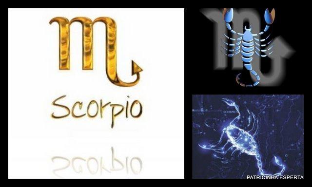 2011 10 25101 - A Mulher De Escorpião...