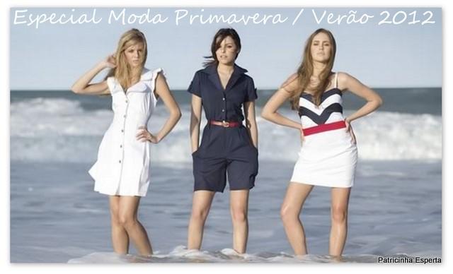 Atualizados recentemente98 - Especial Moda Primavera / Verão 2012