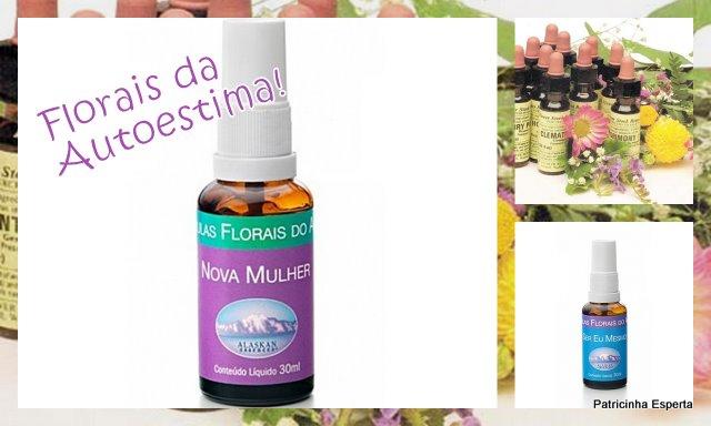2011 11 052 - Florais Para A Autoestima: Os Melhores