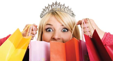Shopping2 - Comprinhas do Mês!!!