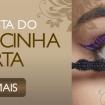 Banner Vaga de Colunista 1 - Seja Colunista de Maquiagem do Patricinha Esperta