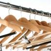 melhor cabide1 116111158281 - Como usar o closet a seu favor - segundo dia