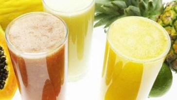 290963 sucos naturais receitas - Sucos Que Protegem A Sua Saúde