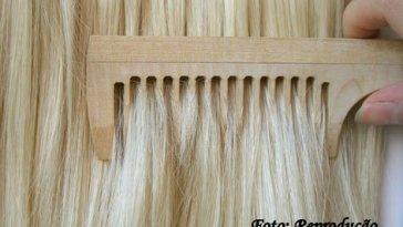 cabelo loiro - O Diário de uma loira - Parte 1