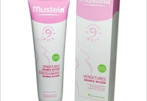 mustela vergetures double action creme anti estrias1 - Mustela!