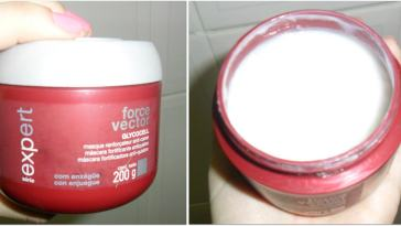 SAM 0171 horz4 - Enborrachou? Use Force Vector L'Oréal