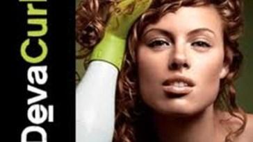 destaque 1 - Deva Curl – Conheça a Tragetória da Marca que Revolucionou o Conceito sobre Cabelos Cacheados