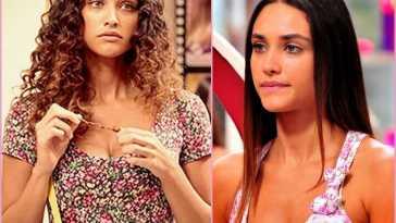 tessalia - Liso ou Cacheado? Concurso Garota Chapinha da Novela Avenida Brasil