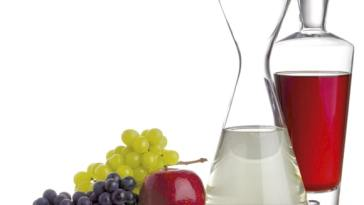 0 - Qual Vinagre Ajuda A Emagrecer?