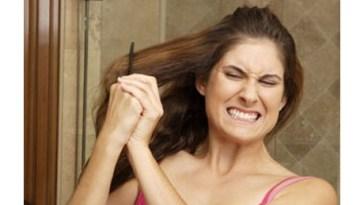 dificil de pentear - Agentes Nocivos presentes no Shampoo – Lauril Sulfato de Sódio