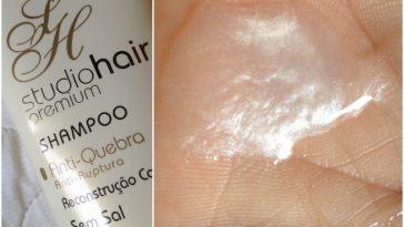 2012 09 08 - Shampoo Studio Hair Premium Anti Quebra