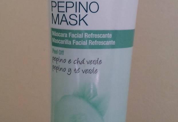 20120902 121232 - Máscara de pepino e chá verde