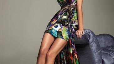 Imagem destaque vestido - Vestidos Mullets - um modelo com estilo!