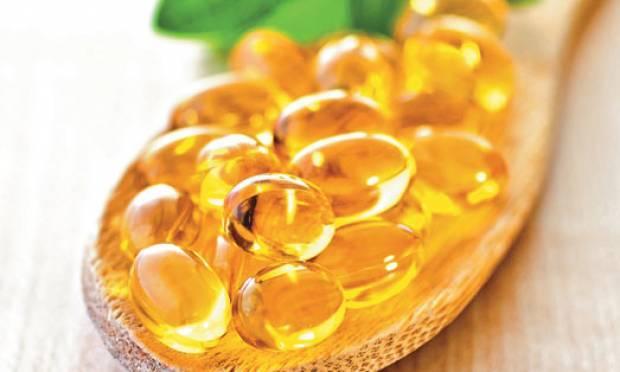 capsula de oleo de peixe 26522 - Óleo de Gérmen de Trigo : Poço de Antioxidantes!