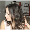 juliana goes babyliss joico - Babyliss com Joico Body Luxe Design Foam
