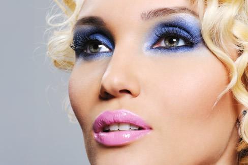 maquiagem verao 1 - Qual maquiagem usar no verão 2013? A gente responde!