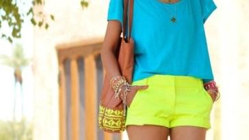 shorts destaque1 - Shorts - Tendência verão 2013!