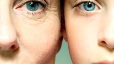 Pele envelhecida - Primer Anti-Idade