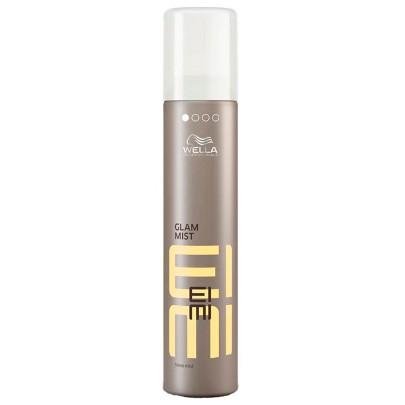 Wella Eimi Spray de Brilho Glam Mist 200ml - Spray de Brilho serve pra quê?